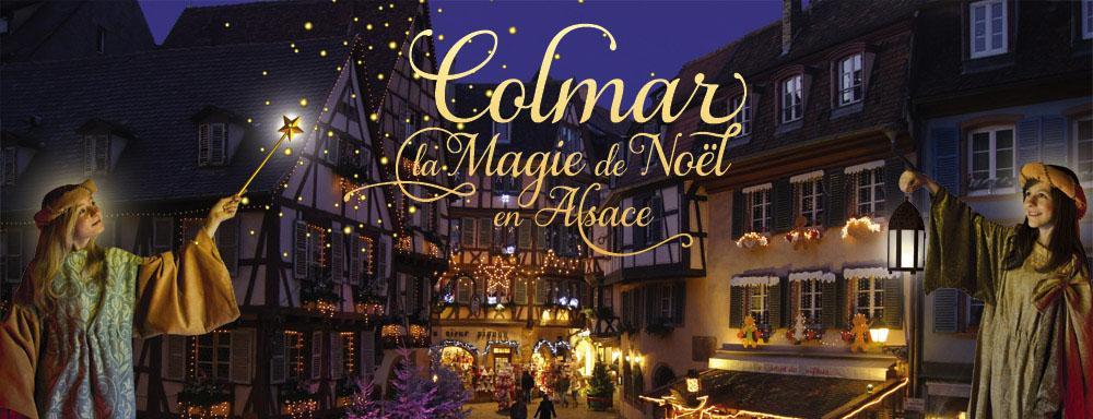 Marche De Noel Colmar Hotel Marché de Noël .. Colmar