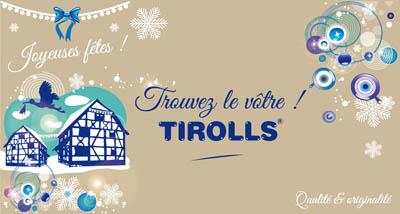 TIROLLS