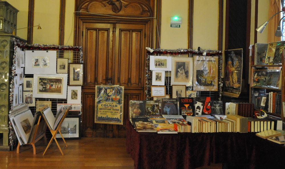 Librairie Ancienne Richard