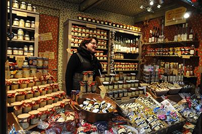 Confitures et terroirs d'Alsace