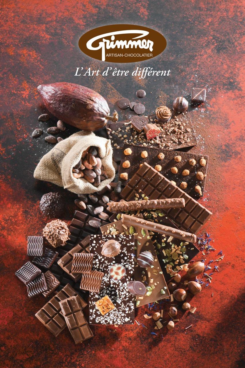 Chocolats Grimmers & Fils